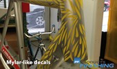 Life Cycle: Powder Coat Turns Bikes into Fine-Tuned Machines
