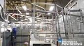 Thin-Film Technology Powers Wisconsin Powder Coater