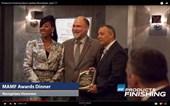 Video: Liquid and Powder Survey, MAMF Awards
