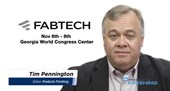 Video: Products on Display at FABTECH 2018