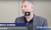 VIDEO: Coventya's Brad Durkin Highlights the NASF Sur/Fin Technical Conference