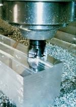 water bearing milling spindles