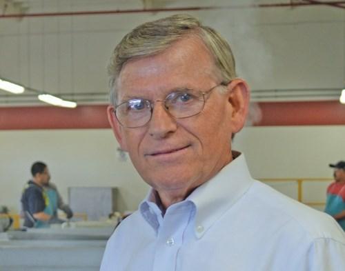 Jim Miille
