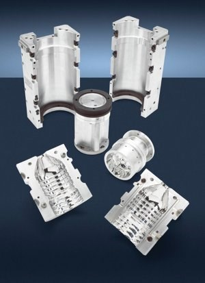 FTMr cold prototype molds