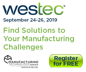 Find Solutions to Your Challenges at WESTEC