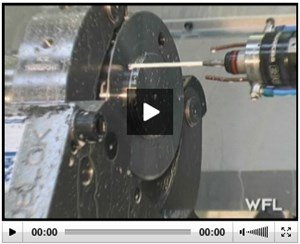 video of Stama dual-spindle machine