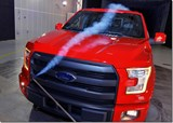 Ford Enhancing Development Capabilities