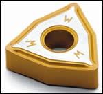wiper point geometry