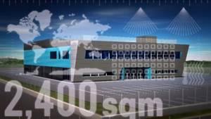 Video: World's Largest Additive Metal Manufacturing Plant