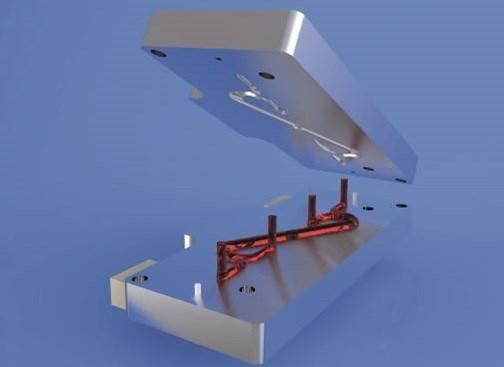PSG Plastic Service manifold