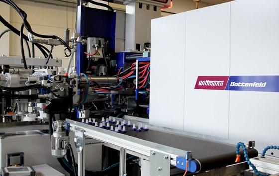 SmartPower Combimould