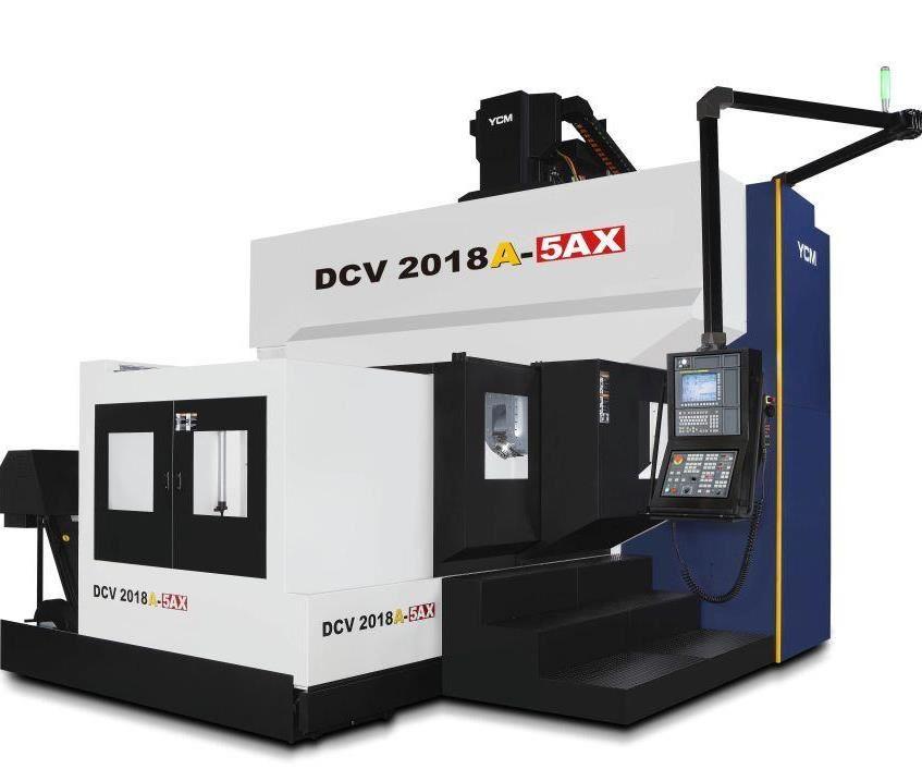 YCM DCV 2018A-5AX