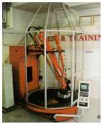 Yes, it IS a machine tool
