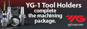 YG-1 Tool Holders