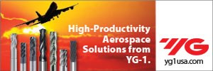 YG-1 Aerospace Solutions