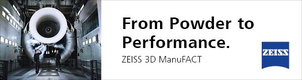 ZEISS 3D ManuFACT