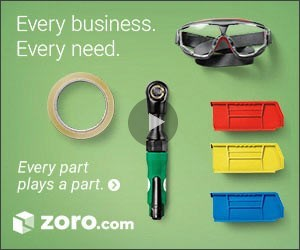 Zoro Tools - Every part plays a part