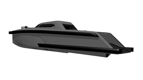 Zyvex 540SE