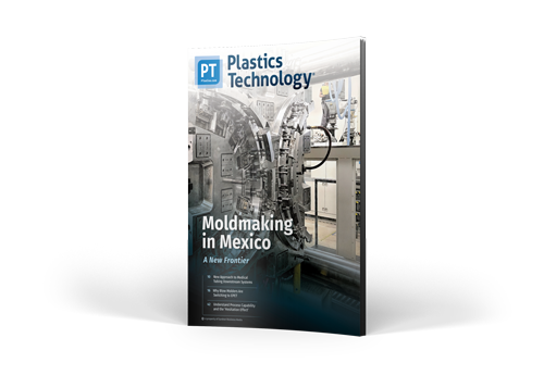 PT magazine cover
