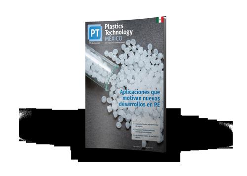 PTMexico magazine cover