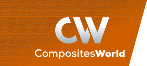 CompositesWorld logo
