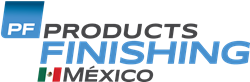 Products Finishing México logo
