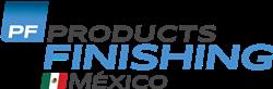 Products Finishing México logo
