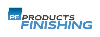 Products Finishing logo