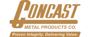 Concast Metal Products Co.