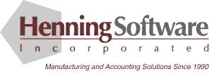 Henning Industrial Software, Inc.