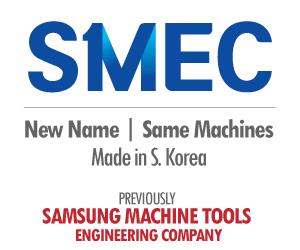 SMEC America (previously SAMSUNG Machine Tools)
