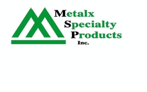 Metalx Specialty Products, Inc.